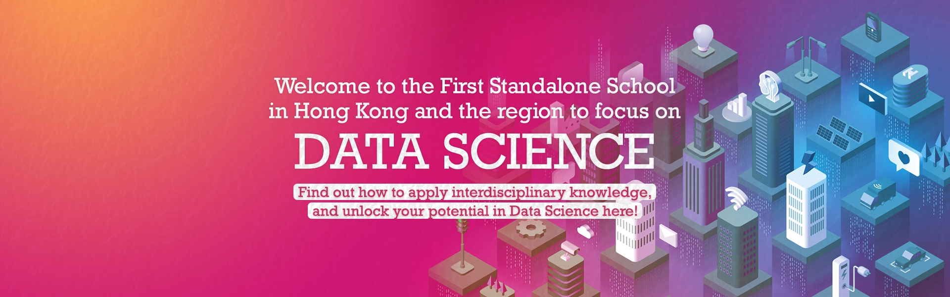 Undergraduate Programmes - Data Science