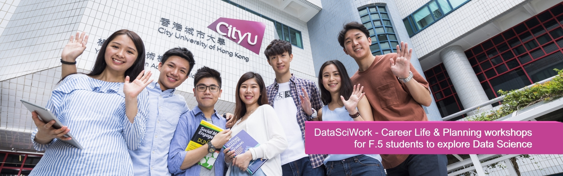 DataSciWork - CLP Workshop