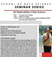 Seminars | School of Data Science