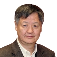 Professor Jun WANG